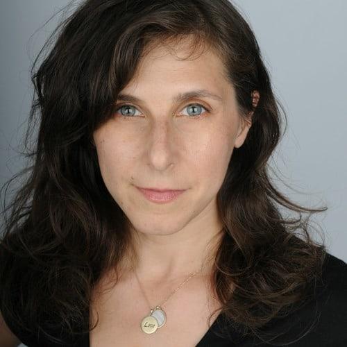 Brooke Berman