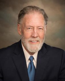 Dr. David Jetmore