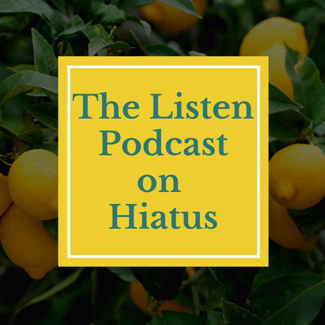 The Listen Podcast