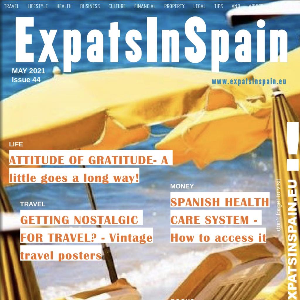 ExpatsInSpain-May2021Issue44